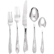 Starlight 20 Piece Flatware Set