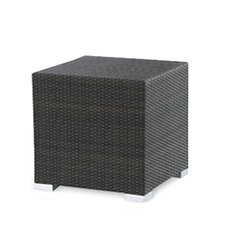 King Large Cubed Side Table