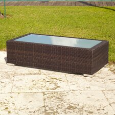 <strong>Source Outdoor</strong> Lucaya Coffee Table
