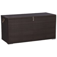 Manhattan Resin Deck Box
