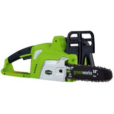 <strong>GreenWorks Tools</strong> 20V Cordless Chain Saw