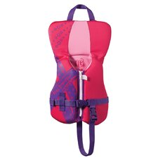 <strong>Full Throttle</strong> Infant Rapid-Dry Life Vest