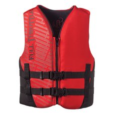 <strong>Full Throttle</strong> Youth Rapid-Dry Life Vest