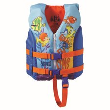 <strong>Full Throttle</strong> Child Hinged Water Sport Vest