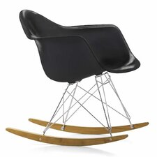 Eames RAR Rocking Armchair