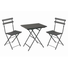 Arc En Ciel Two Person Dining Set
