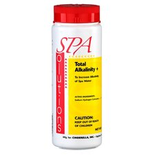 2 lb Total Alkalinity Booster