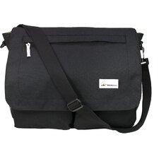 Seattle 600D Poly Messenger Bag