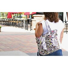 New Orleans Shoulder Diaper Bag