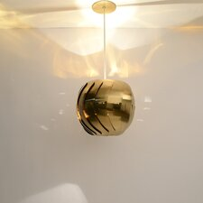 Involution 1 Light Pendant