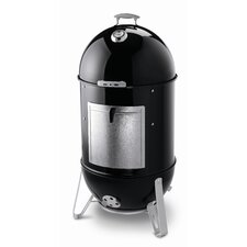 "<strong>Weber</strong> 22.5"" Smokey Mountain Cooker"