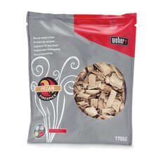 Pecan Wood Chips (Set of 3)