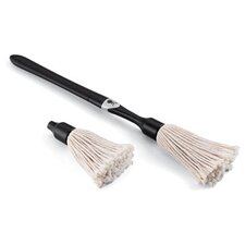 <strong>Weber</strong> Original Basting Mop Replacement Heads (Set of 2)