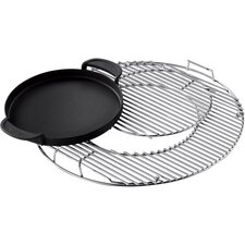 Gourmet BBQ System Griddle Set