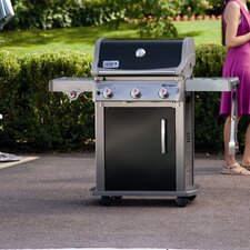 Spirit E-320 LP Gas Grill