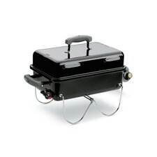<strong>Weber</strong> Go-Anywhere Gas Grill