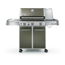 Genesis EP-330 Premium LP Gas Grill with Stainless Steel Grates and Bars