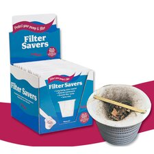 Filter Savers Single Pack of 5