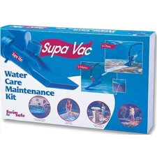 Supa-Vac Maintenance Kit