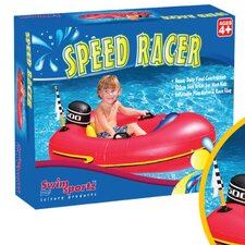 Speed Racer Pool Toy
