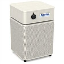 HM Plus HealthMate Junior Air Purifier in Sandstone