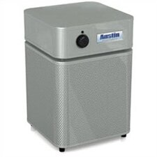 <strong>Austin Air</strong> HM 200 HealthMate Junior Air Purifier in Silver