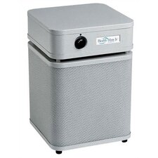 HM Plus HealthMate Junior Air Purifier in Silver