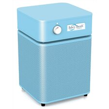 <strong>Austin Air</strong> Baby's Breath HEPA Air Purifier in Blue