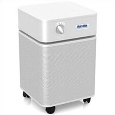 Pet Machine Air Purifier in White