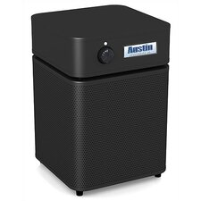<strong>Austin Air</strong> HM 200 HealthMate Junior Air Purifier in Black w/ Optional Replacement Filters