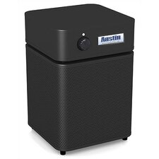 HM Plus HealthMate Junior Air Purifier in Black w/ Optional Replacement Filters