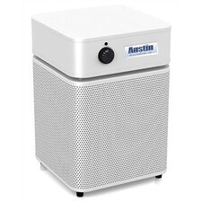 HM Plus HealthMate Junior Air Purifier in White w/ Optional Replacement Filters