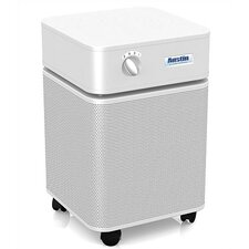 HEGA Allergy Machine in White w/ Optional Replacement Filters