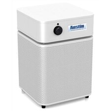 HEGA Allergy Machine Junior in White w/ Optional Replacement Filters
