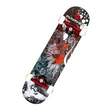 "Rose 31"" Complete Skateboard"
