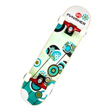 "Essence Complete 31"" Skateboard"