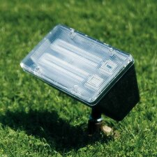 <strong>Dabmar Lighting</strong> 2 Light Area Flood Landscape Light