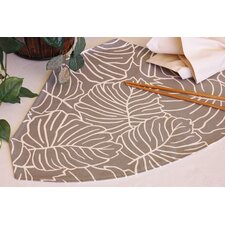 Tropical Reversible Wedge Placemat (Set of 2)
