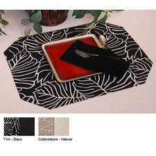 Tropical Reversible Rectangle Placemat (Set of 2)