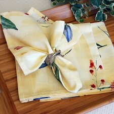 Wicker Table Linens Dinner Napkins (Set of 2)