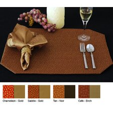 Naples Reversible Rectangle Placemat (Set of 2)
