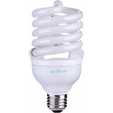 40 Watt Spiral Compact Fluorescent Light Bulb