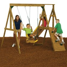 Sonoma Swing Set