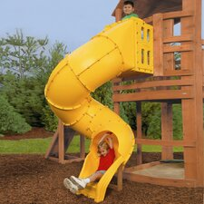 <strong>Playstar Inc.</strong> Spiral Tube Slide
