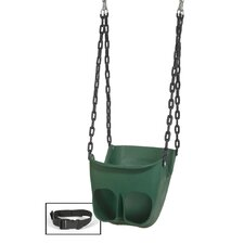 Commercial Grade Toddler Swing