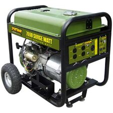 7,000 Watt Sportsman Gas Generator