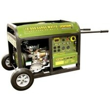 10,000 Watt Sportsman Electric Generator