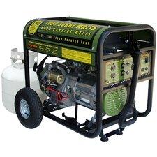 7,000 Watt Liquid Propane Generator