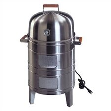 <strong>Meco</strong> Stainless Steel Electric Smoker