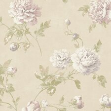 Fresco Wellington Floral Bontanical Wallpaper